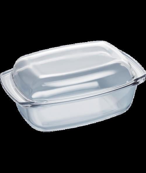 BOSCH GLASS ROASTING DISH - HZ915001