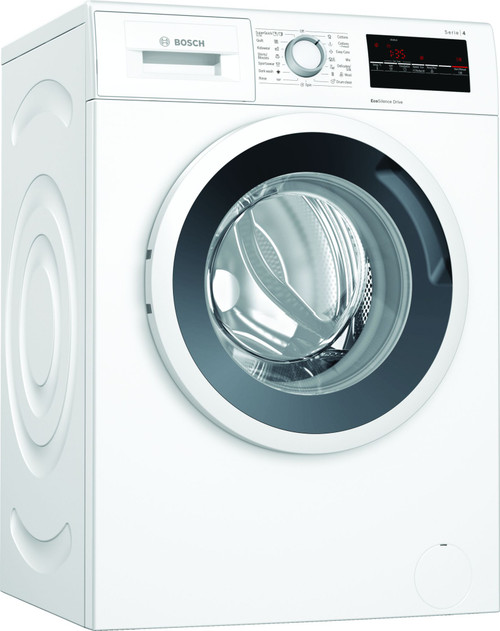 BOSCH 7.5KG FRONT LOADER WASHER - 1200RPM - ECO SILENCE - WAN22120AU