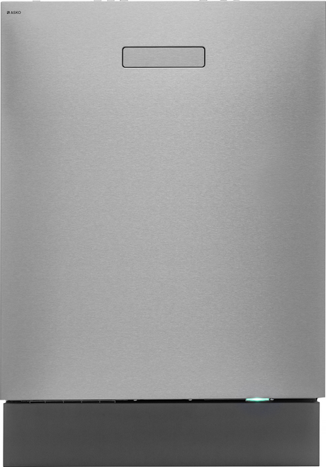 ASKO S/STEEL BUILT IN XL DISHWASHER - TURBO DRY - DBI654IBS