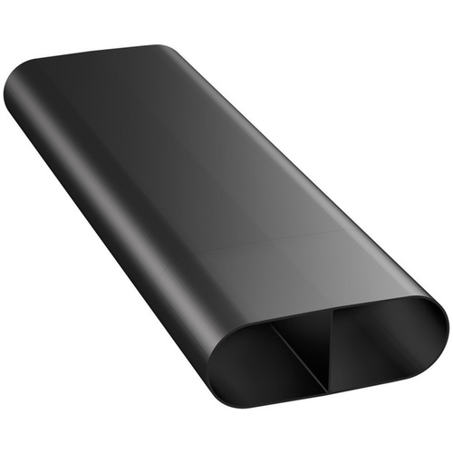 BORA ECOTUBE SHALLOW DUCT WITH 750MM BAR - EF750/1-CL Clearance*