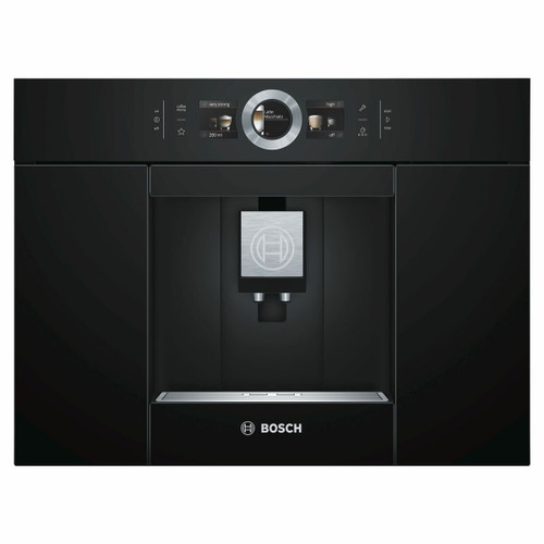 BOSCH 60CM BUILT IN COFFEE MACHINE - SERIES 8 - CTL636EB6