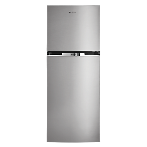 WESTINGHOUSE 340L STAINLESS STEEL TOP MOUNT REFRIGERATOR - WTB3400AG