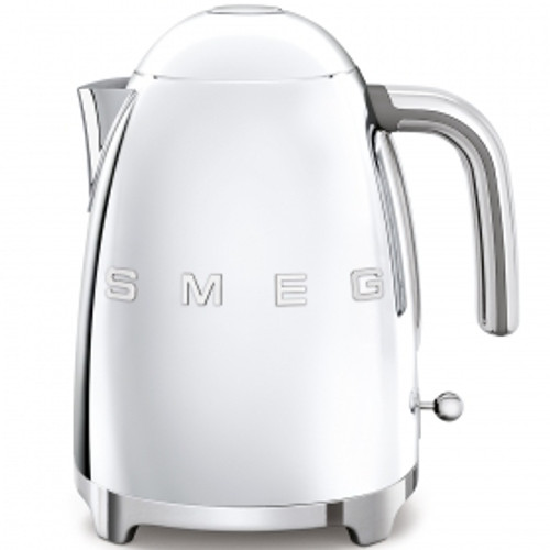 SMEG STAINLESS STEEL RETRO STYLE ELECTRIC KETTLE - KLF03SSAU