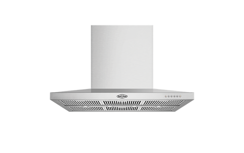 BEEFEATER 1200MM STAINLESS STEEL SIGNATURE PROLINE OUTDOOR WALL CANOPY HOOD - BRC214SA