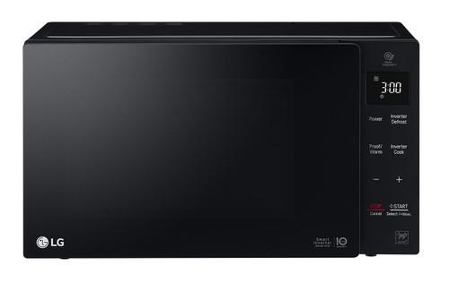 LG NEOCHEF® 42L SMART INVERTER MICROWAVE OVEN - 1200W - MS4236DB