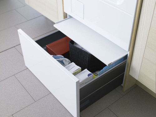 ASKO PEDESTAL FOR PREVIOUS ASKO WASHERS & DRYERS - REDUCE BENDING - 8080642-0