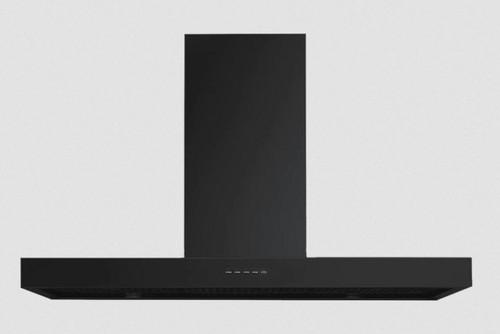 FALMEC PLANE 90CM BLACK WALL CANOPY -  800m3 Nett - F5PB90B1