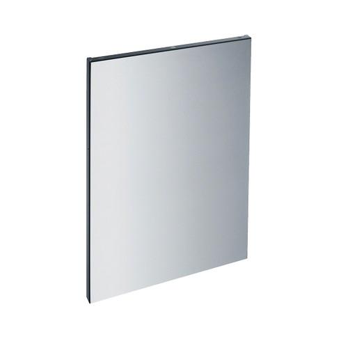 MIELE 45CM CLEANSTEEL DOOR PANEL - GFV 45/60-1