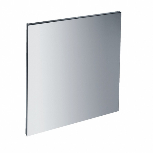 MIELE 60CM CLEANSTEEL DOOR PANEL - GFV 60/57-1