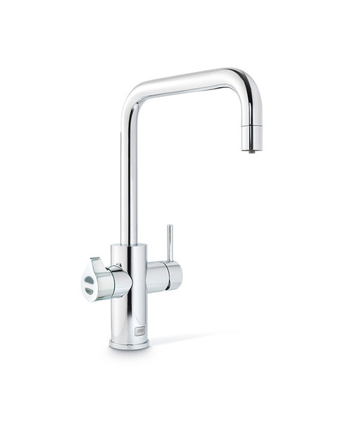 ZIP HYDROTAP G5 CELSIUS CUBE CHILLED, SPARKLING FILTERED SYSTEM + HOT AND COLD - H59787 + COLOUR