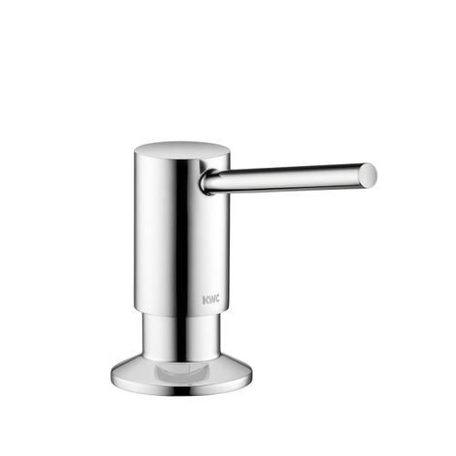 KWC BASIC SOAP DISPENSER - Z.538.409 + COLOUR