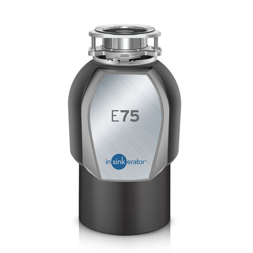 INSINKERATOR 0.75HP FOOD WASTE DISPOSER - E75 - 79015H-ISE