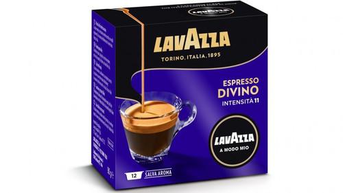 LAVAZZA A MODO MIO DIVINO ESPRESSO CAPSULE - 12 PACK - 8817