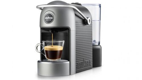 LAVAZZA A MODO MIO JOLIE PLUS CAPSULE COFFEE MACHINE - GUNMETAL - 18000130