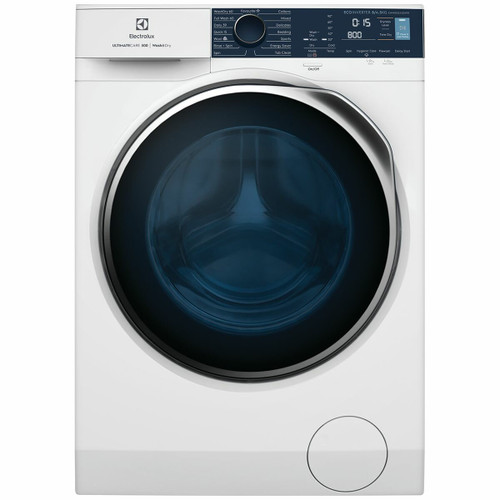 ELECTROLUX 8KG/4.5KG WASHER DRYER COMBO - EWW8024Q5WB