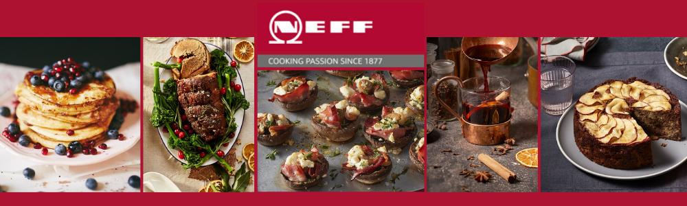 NEFF Recipes >