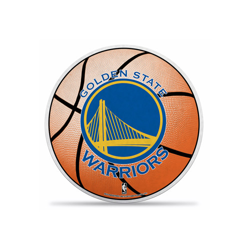 Golden State Warriors NBA Pennant (12x30)