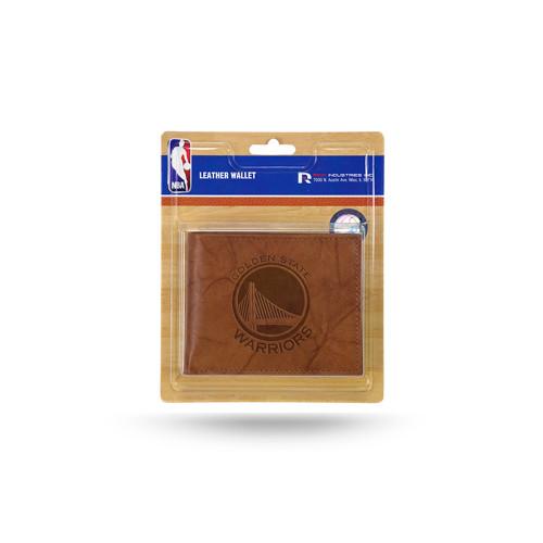 Golden State Warriors NBA Manmade Leather Billfold