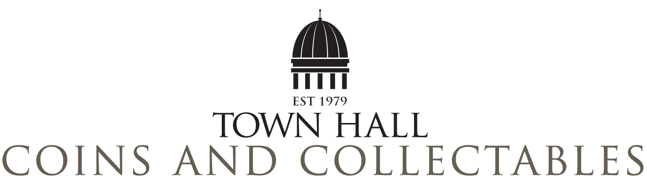 Town Hall Coins and Collectables