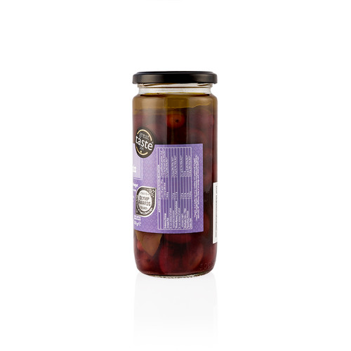 Balsamikes - Gourmet Olives with Balsamic Vinegar