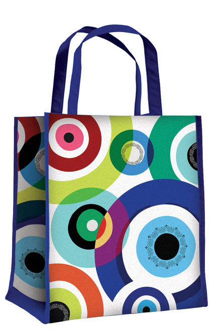 Shopping Bag 30x38x10.5cm with Handle