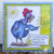 Spring Chickens digital stamps