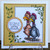 Spring Chickens digital stamps