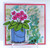 Just Add Flowers digital stamps