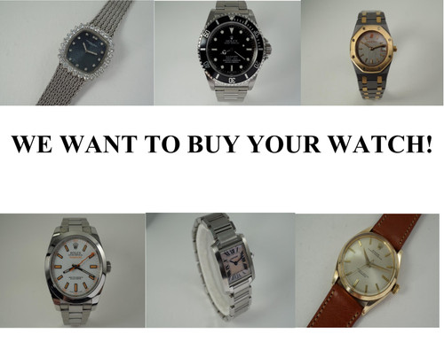 We are looking to buy your Watch!