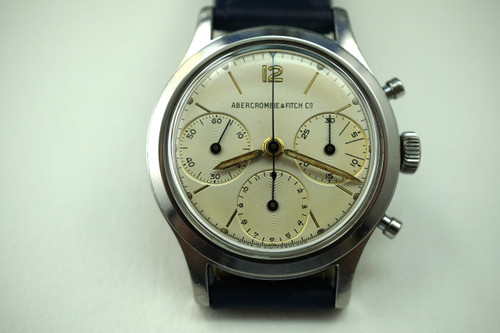 ABERCROMBIE & FITCH Co HEUER AF 2444