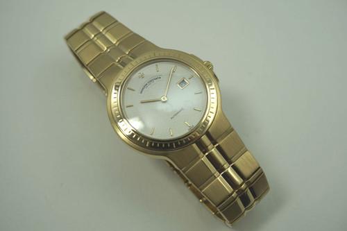 VACHERON CONSTANTIN PHIDIAS ,18K YELLOW GOLD, AUTOMATIC DATE 1990'S