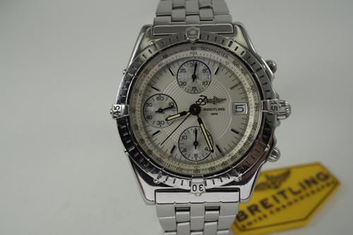 Breitling A130501 Chronomat Chronograph dates 2000's
