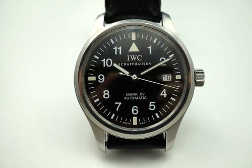 IWC 3253 MARK XV AUTOMATIC w/DATE C.2000'S