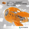 Product Design & Manufacturing Collection - Single-user Subscription