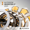 Autodesk Inventor LT 2021 - Single-User Subscirption