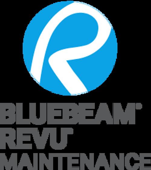 Bluebeam Revu Extreme Annual Maintenance