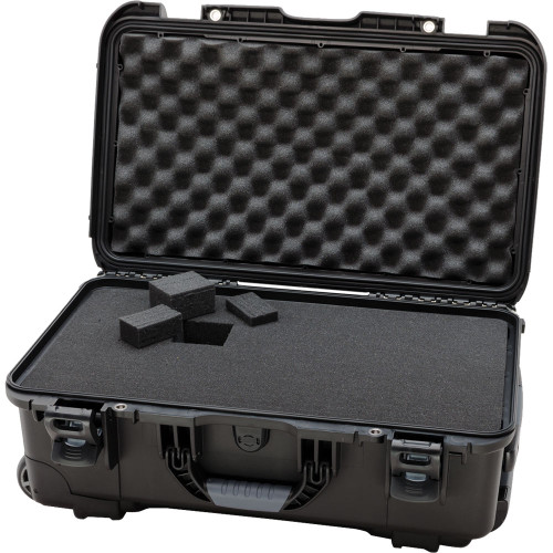 Nanuk 935 Case with Retractable Handle & Wheels