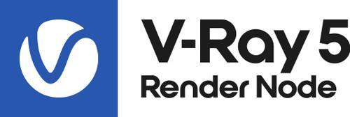Render Node - Perpetual License (Single or Volume)