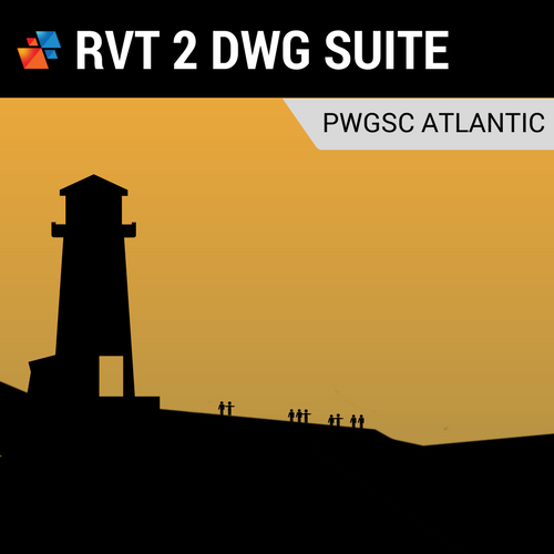 RVT 2 DWG (PWGSC Atlantic)