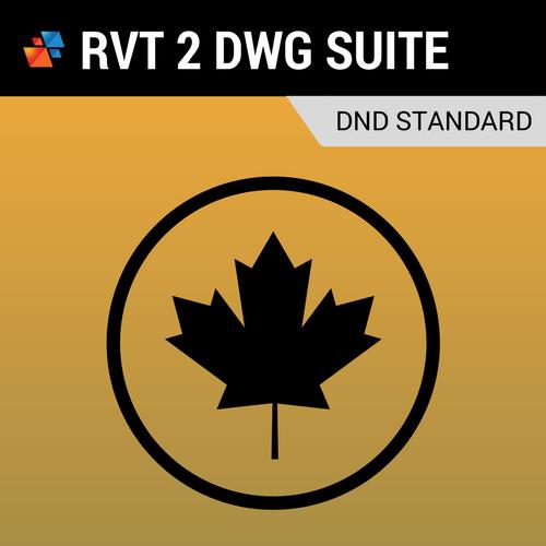 RVT 2 DWG (DND+)