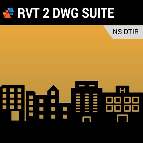 RVT 2 DWG (NS DTI)