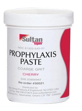 Sultan Topex Prophy Paste Non-Fluoride