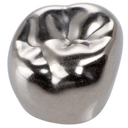 3M Stainless Steel Permanent Crowns