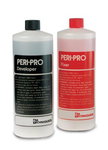 Air Techniques Peri-Pro Chemistry