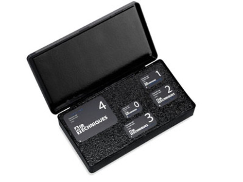 ScanX Digital Imaging SystemPlate Transfer Box