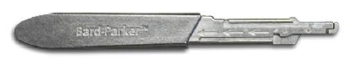 Aspen BD Bard-Parker Protected Blade Metal Handles