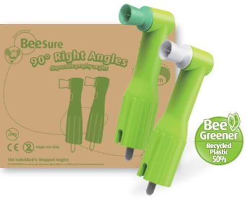 BeeSure Disposable Prophy Angles