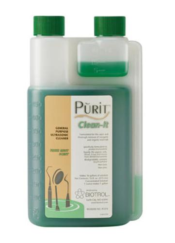Purit Clean-it Liquid