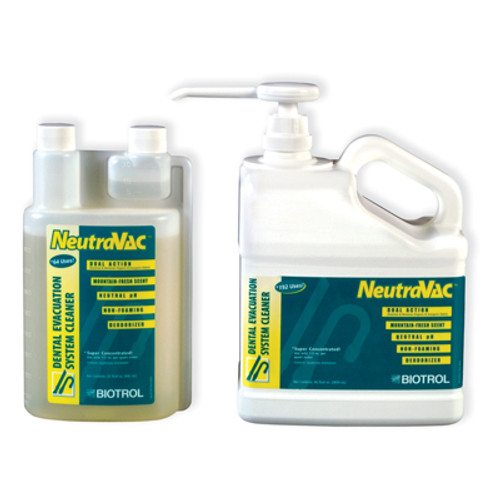 Biotrol NeutraVAC