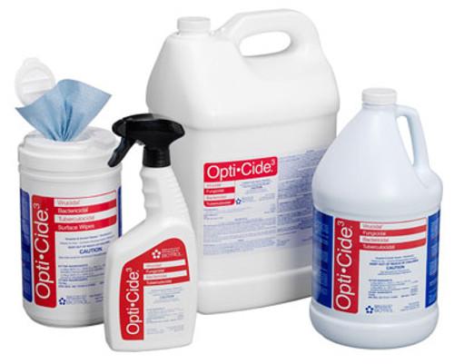 Biotrol Opti-Cide 3 Disinfectant
